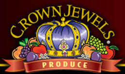 Crown Jewels Produce - 2014-2013 Gold Sponsor ($1,000)