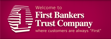 First Bankers Logo