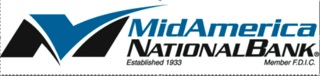 Mid Nat Bank Logo