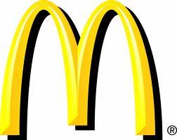 McDonald's sponsor