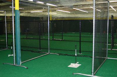 SBA facility