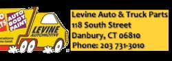 Levine Auto and Truck Parts