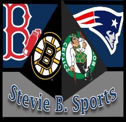 Steve B Sports