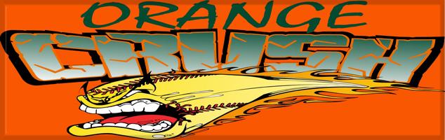 Woburn Orange Crush 18A