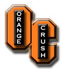 Woburn Orange Crush 12A