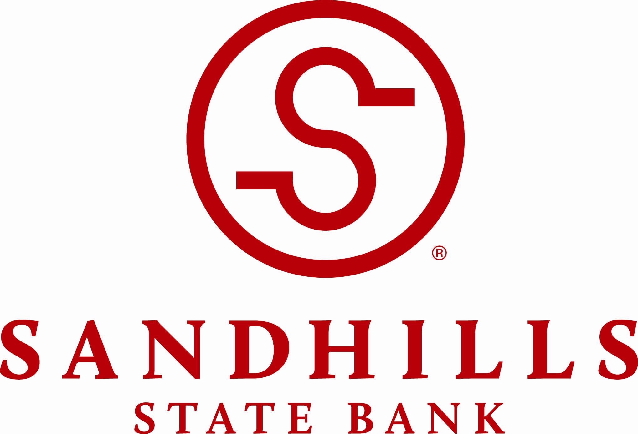 Sandhills State Bank Logo