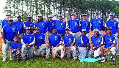 Blue Sox