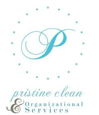Pristine Cleaning Logo