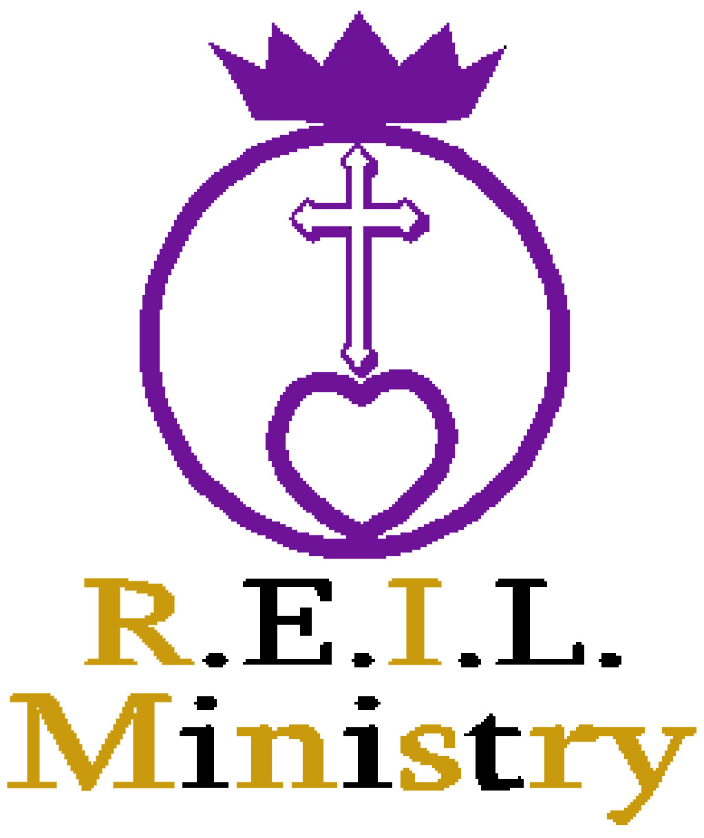 R.E.I.L. Ministry Printing