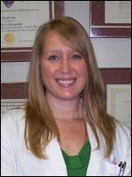 Dr. Cristin Vitek