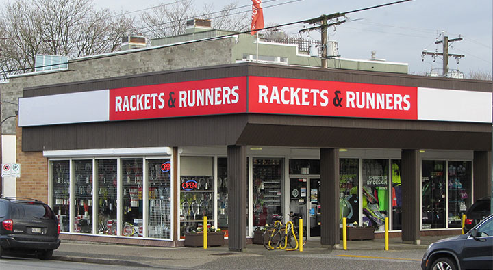Rackets & Runners