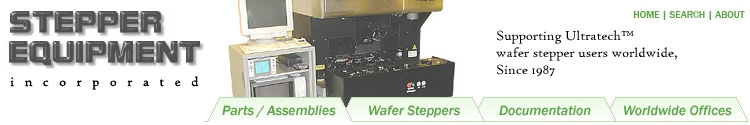 Stepper Equipment