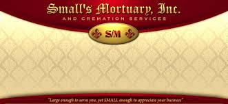 Small Mortuary