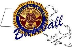 MA legion baseball logo