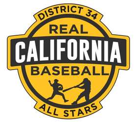 CA34 Real Baseball