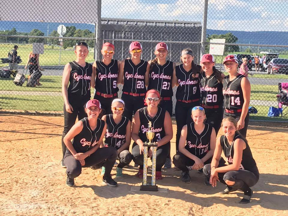 Northern Valley Cyclones: My Site News
