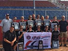 Easten National Champions