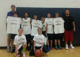Blaze wins 12U championship