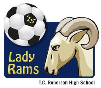 TC Roberson Women's Soccer