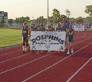Nationals 2003-6