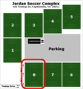 Jordan Park