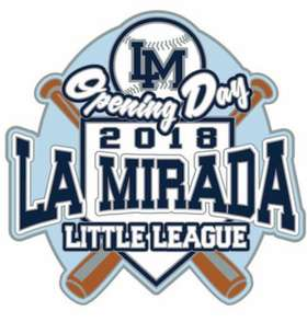 LMLL Opening Day 2018