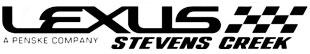 Lexus Stevens Creek logo