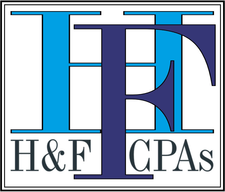 Hancock & Faller CPAs logo