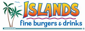 Islands Fine Burgers & Drinks logo
