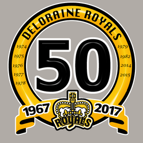 Royals 50 Years
