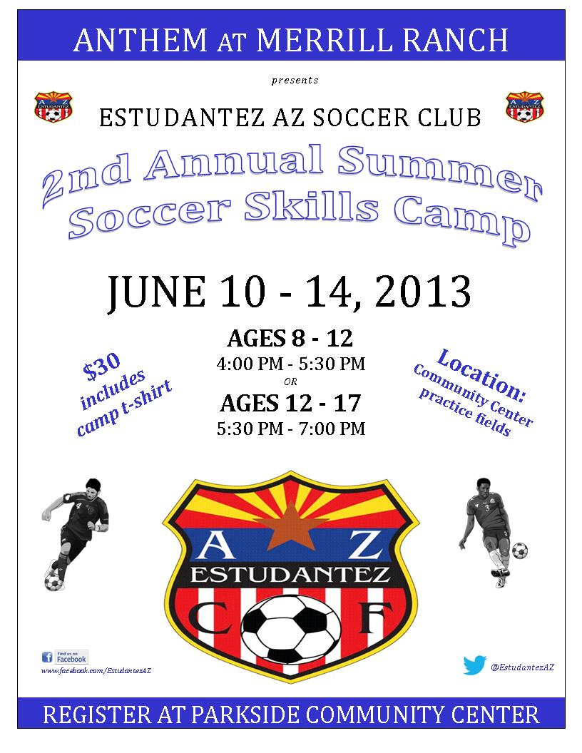 2013 Anthem Summer Soccer Camp_1