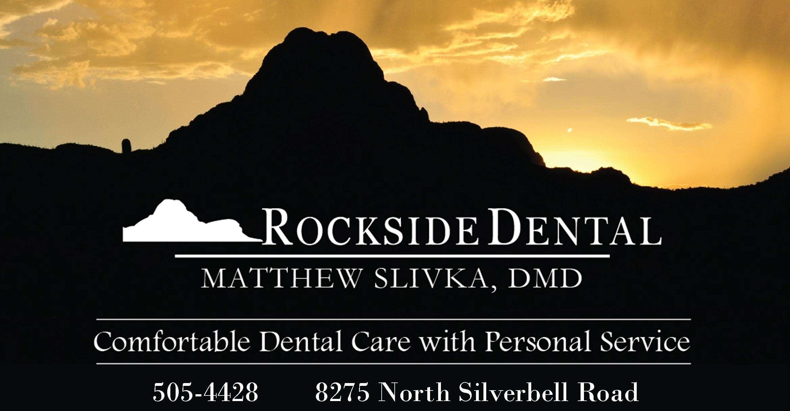 Rockside Dental