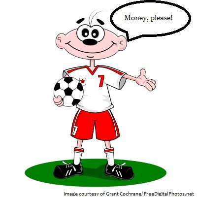 Soccer Bribes