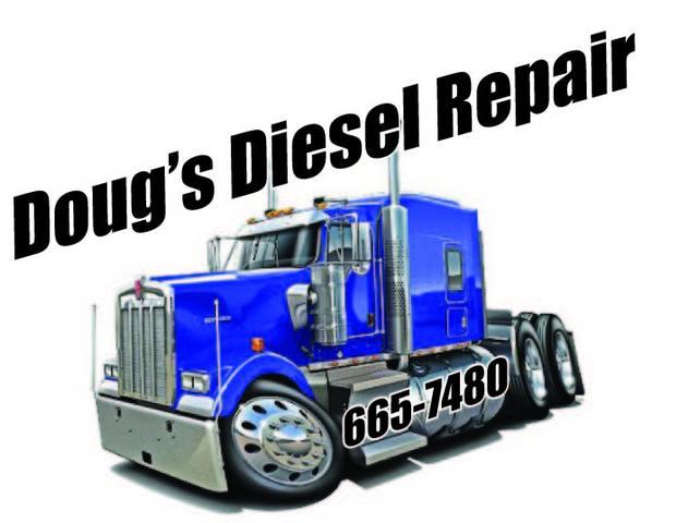 Doug's Diesel