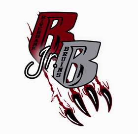Riverbank Jr. Bruins Logo