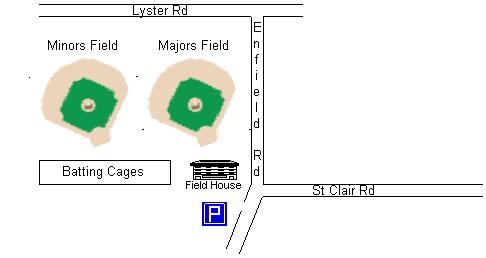 Marlow Field