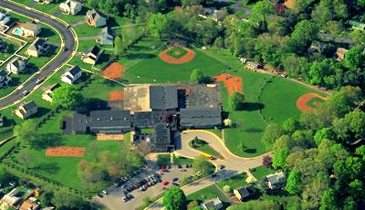 Cole Manor Elementary School
