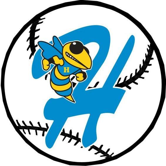 Harleysville Baseball logo