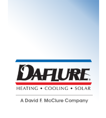 Daflure Heating & Cooling Solar