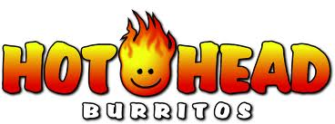 Hot Head Burritos