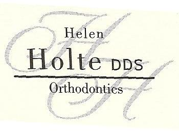 Dr Helen Holte