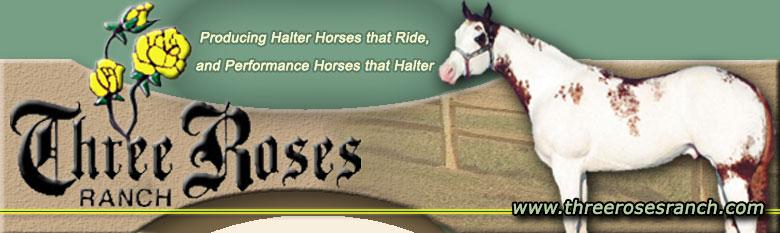 3 Roses Ranch