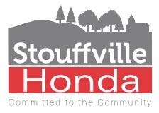 StouffvilleHondaLogo