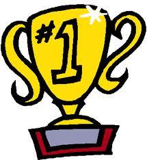 Trophy # 1