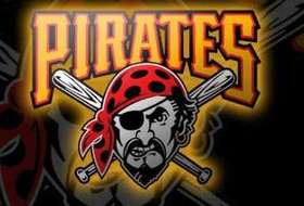 CT PIRATES Dark Logo
