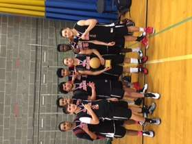 Urban Youth Champs