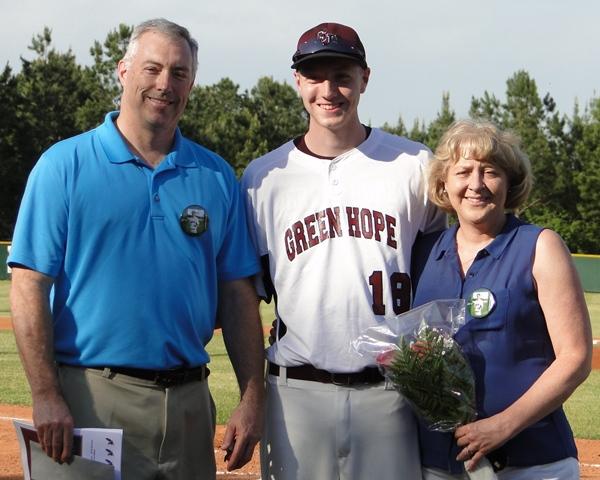 Jeff Salchert-family