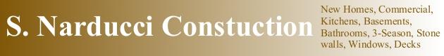 Narducci Construction