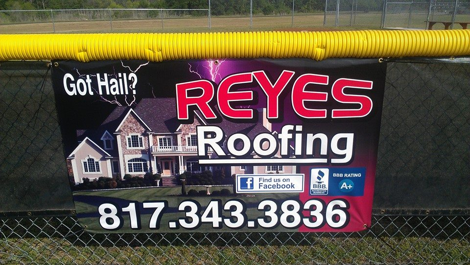 Reyes Roofing