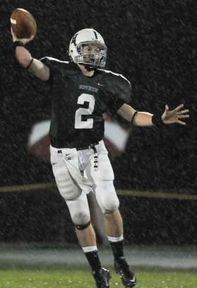 MD Passing in the rain